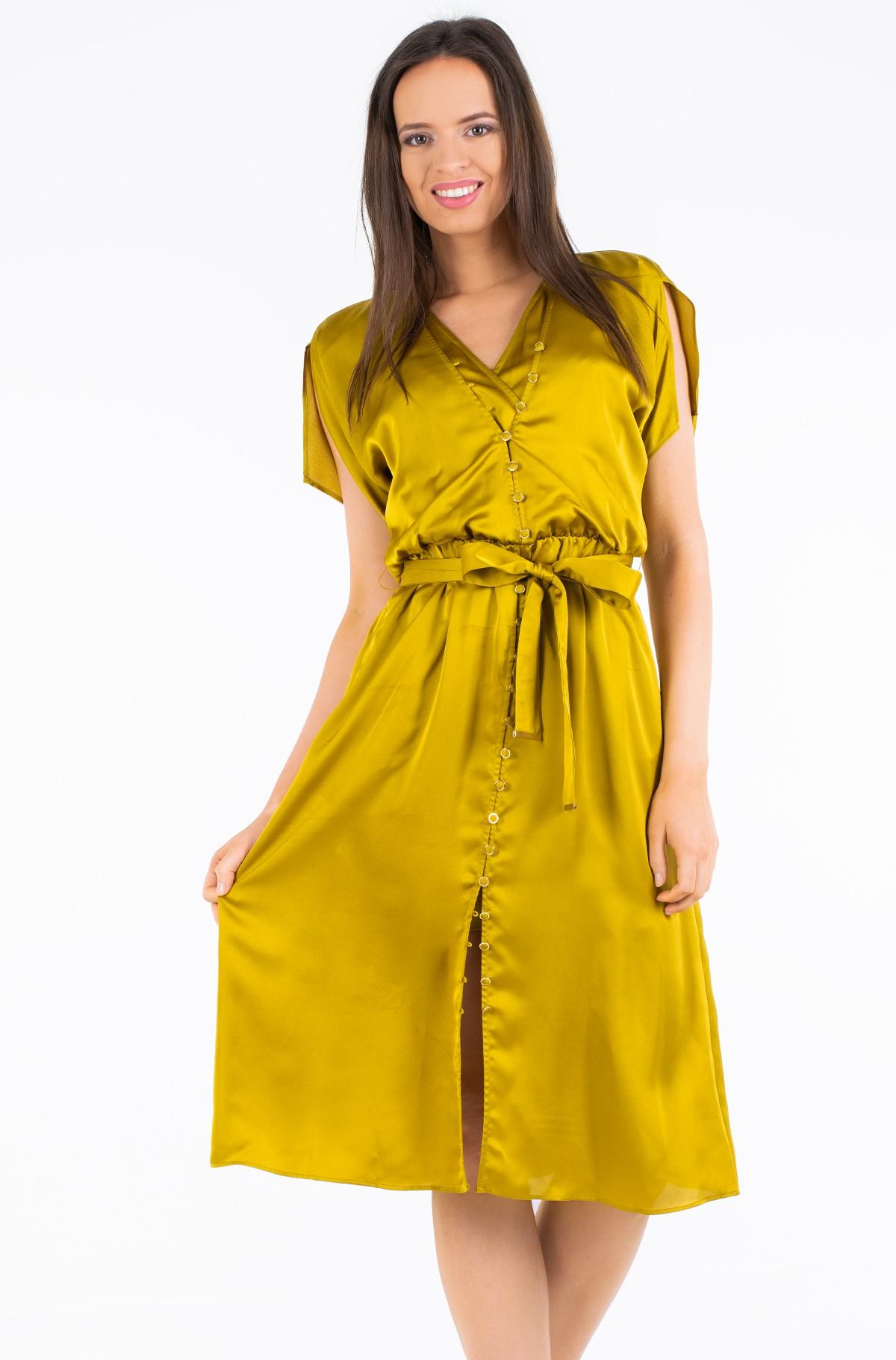 Midi suknelė 0GG753 7050Z-full-1