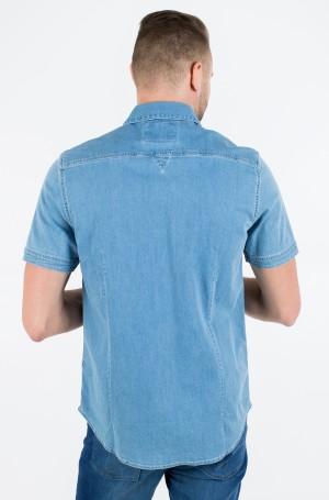 Denim shirt  M02H27 D3YN2-2