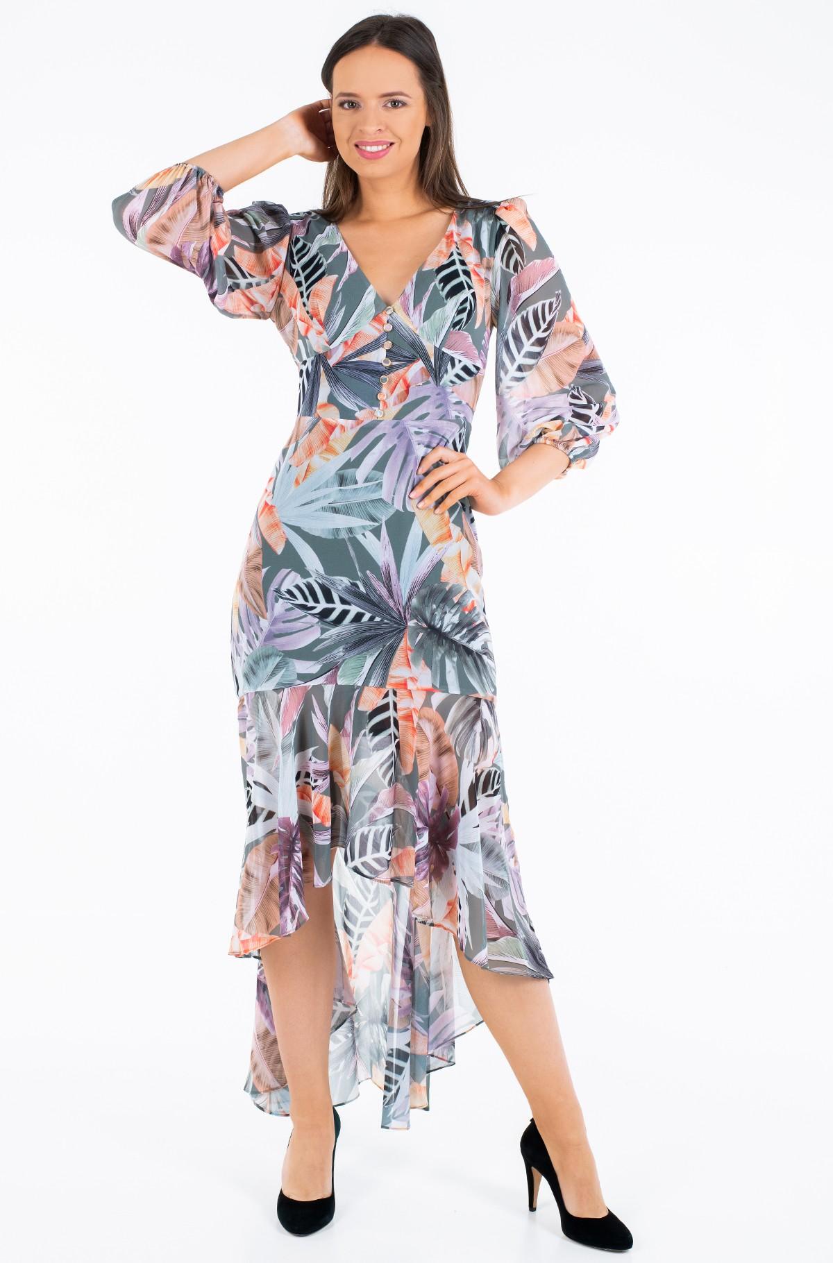 Maxi dress 02G765 7120Z-full-1