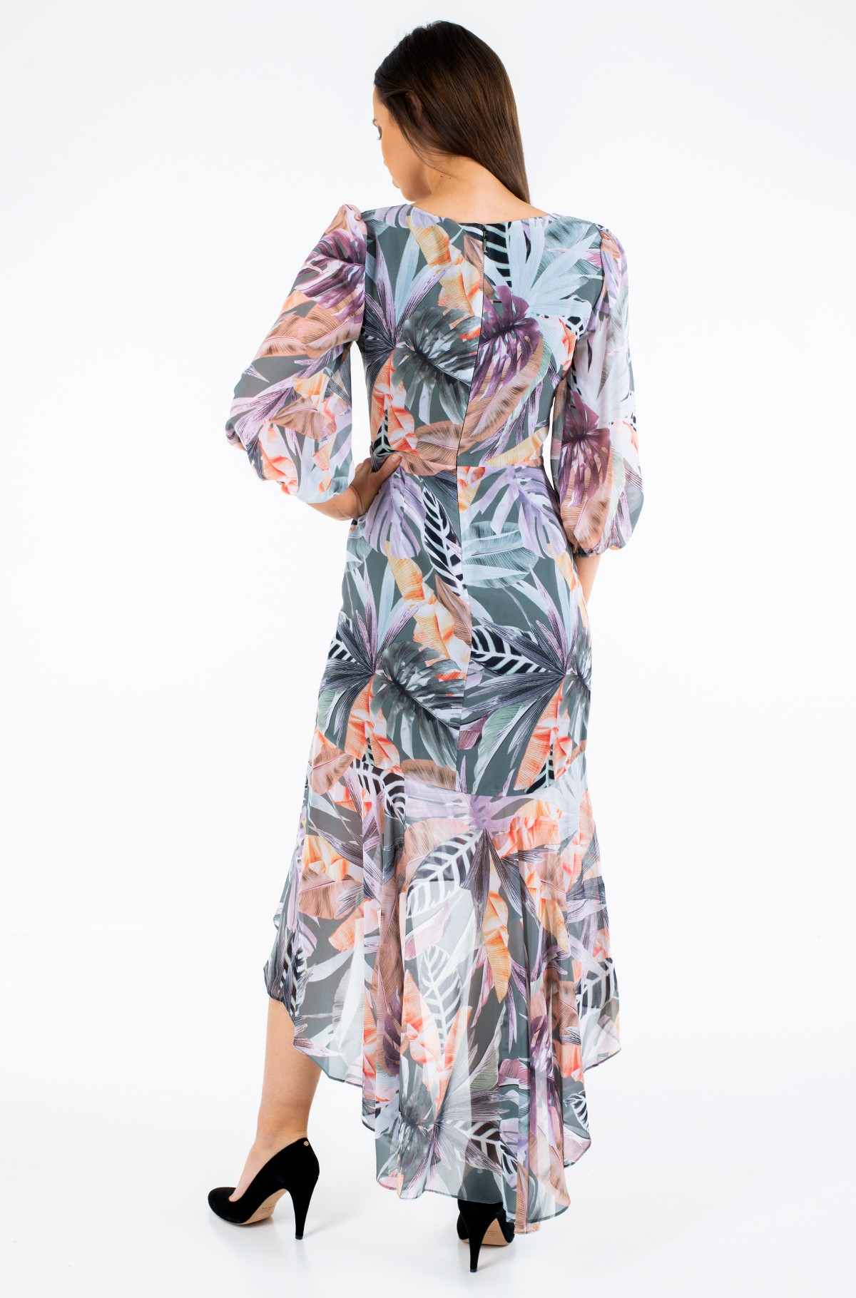 Maxi dress 02G765 7120Z-full-2