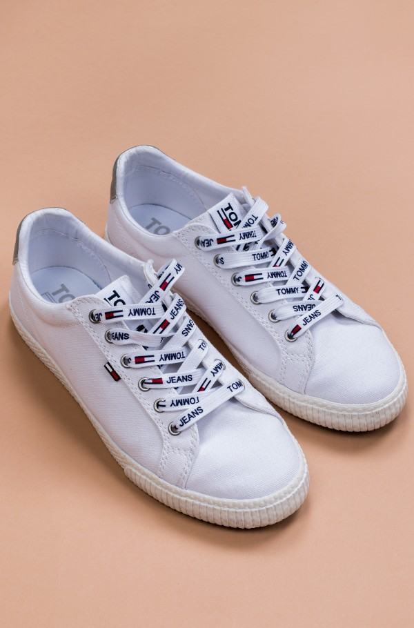 TOMMY JEANS CASUAL SNEAKER-hover