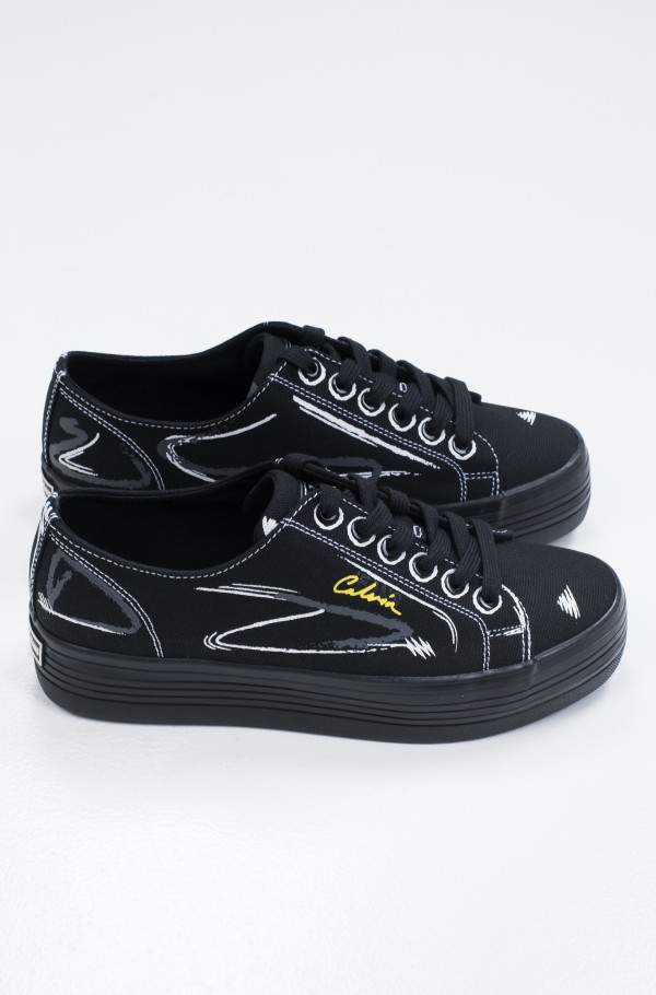 ZAFFIRO LOW TOP LACE UP-hover