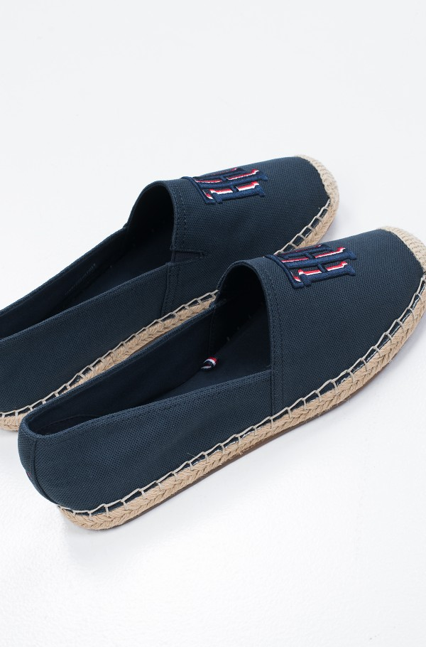 NAUTICAL TH BASIC ESPADRILLE-hover