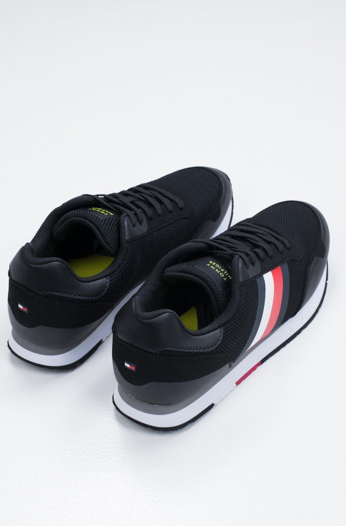 Sportiniai drabužiai CORPORATE MATERIAL MIX RUNNER-full-1