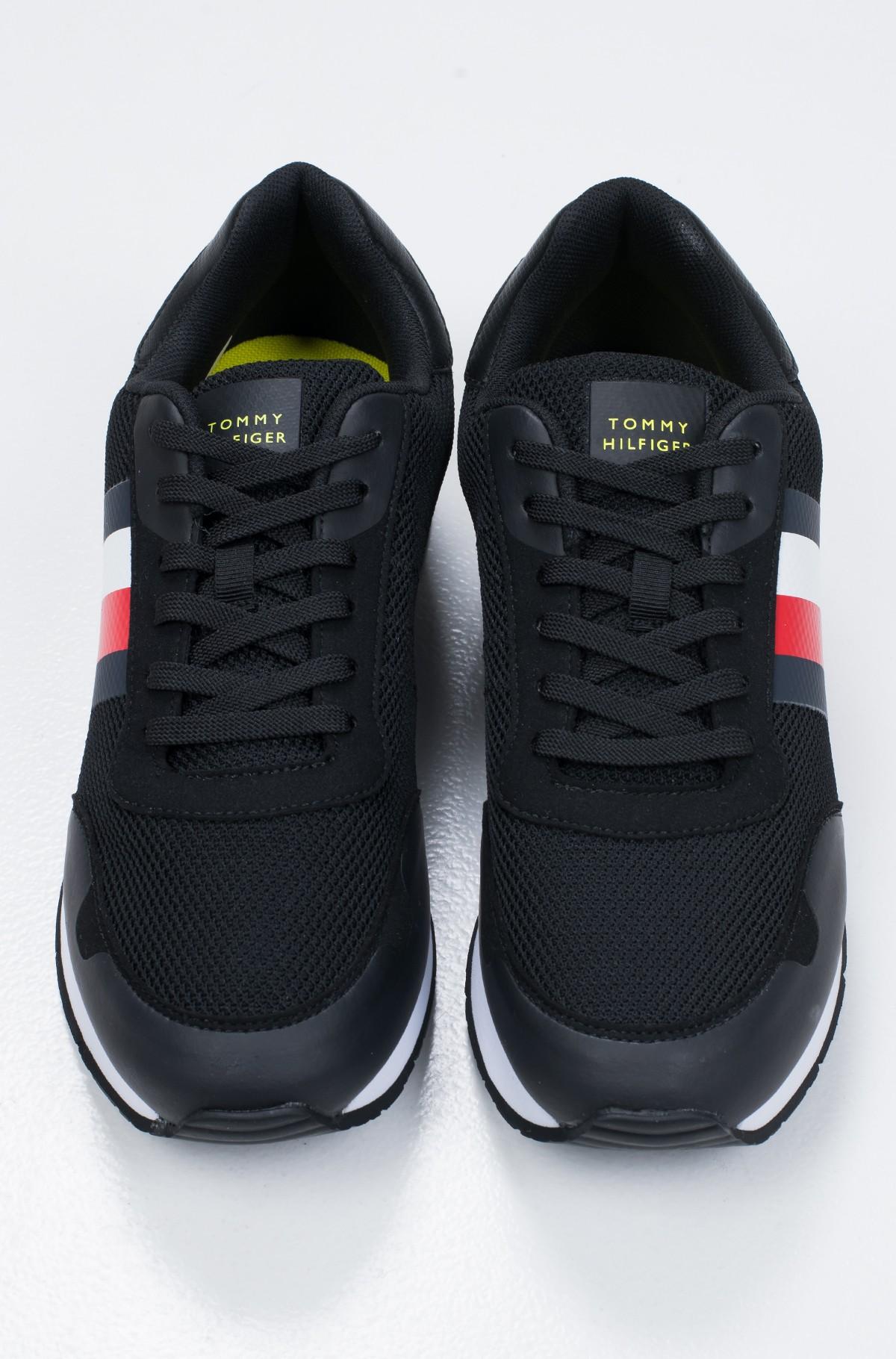 Sportiniai drabužiai CORPORATE MATERIAL MIX RUNNER-full-2