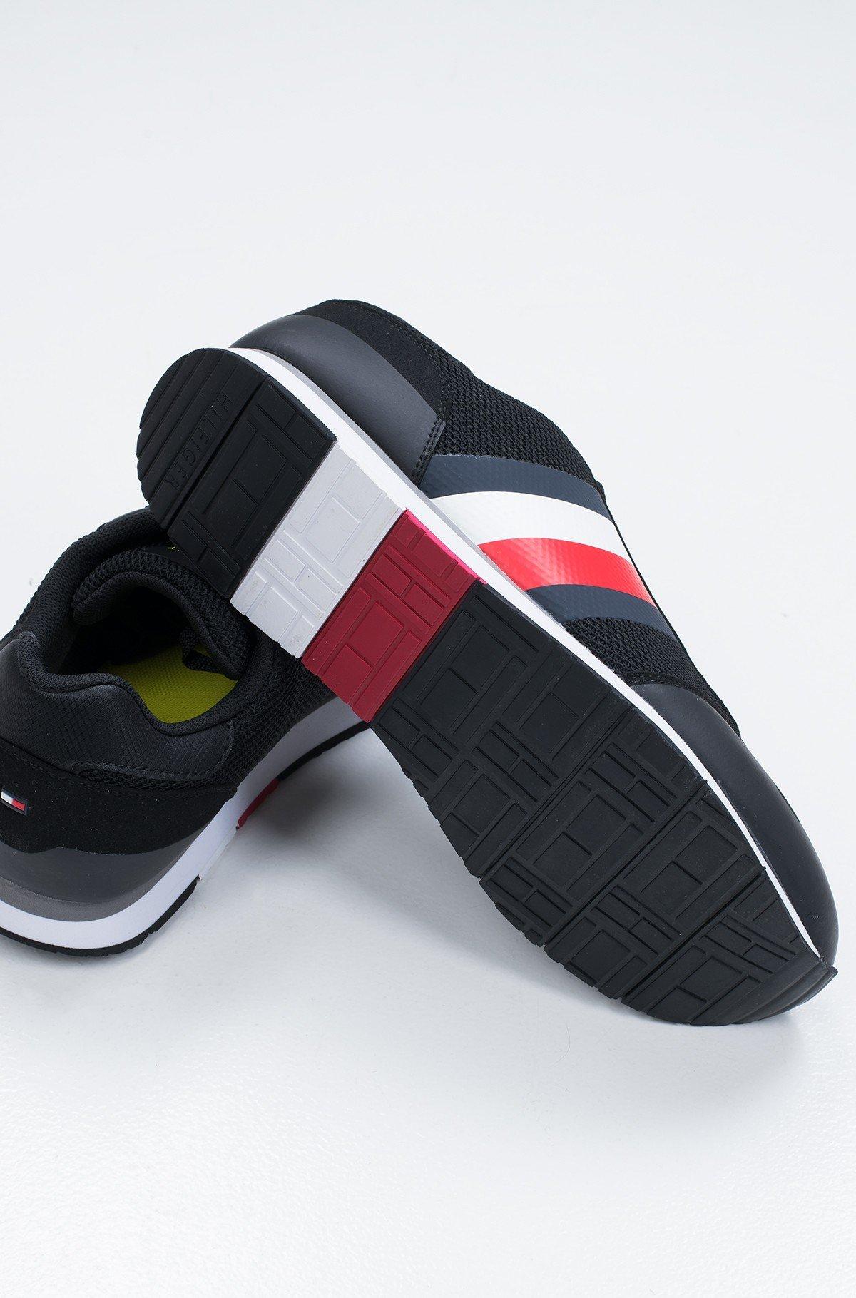 Sportiniai drabužiai CORPORATE MATERIAL MIX RUNNER-full-4
