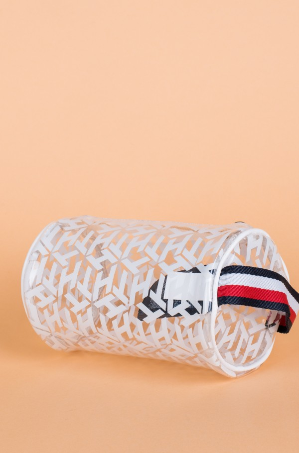 ICONIC TOMMY WASHBAG-hover