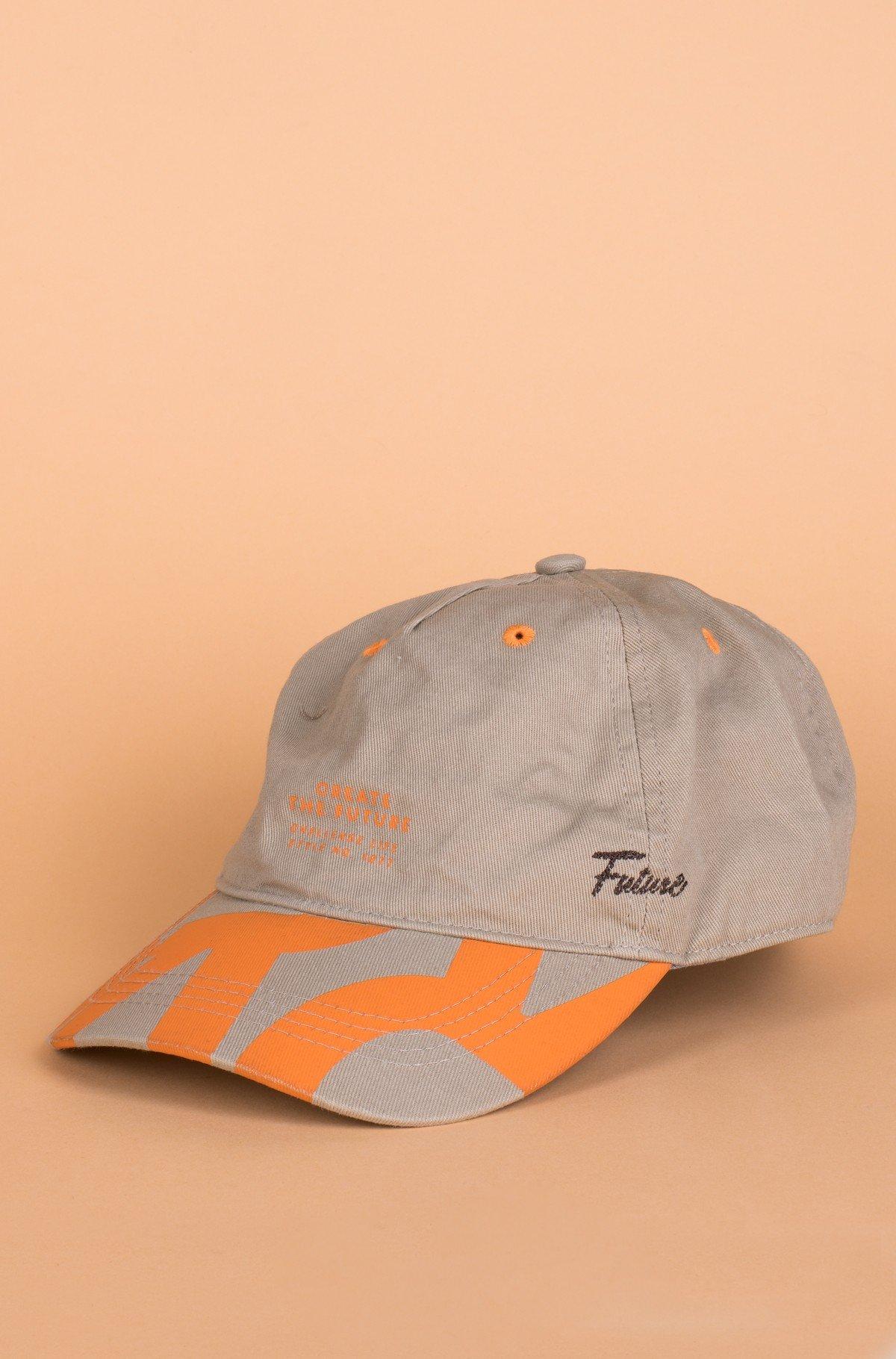 Kepurė su snapeliu  406230/3C23-full-1
