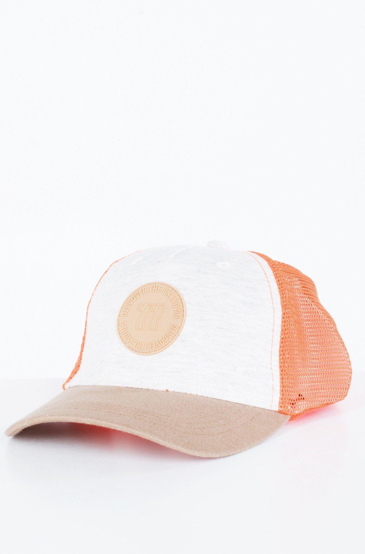 Kepurė su snapeliu  406210/3C21-full-1