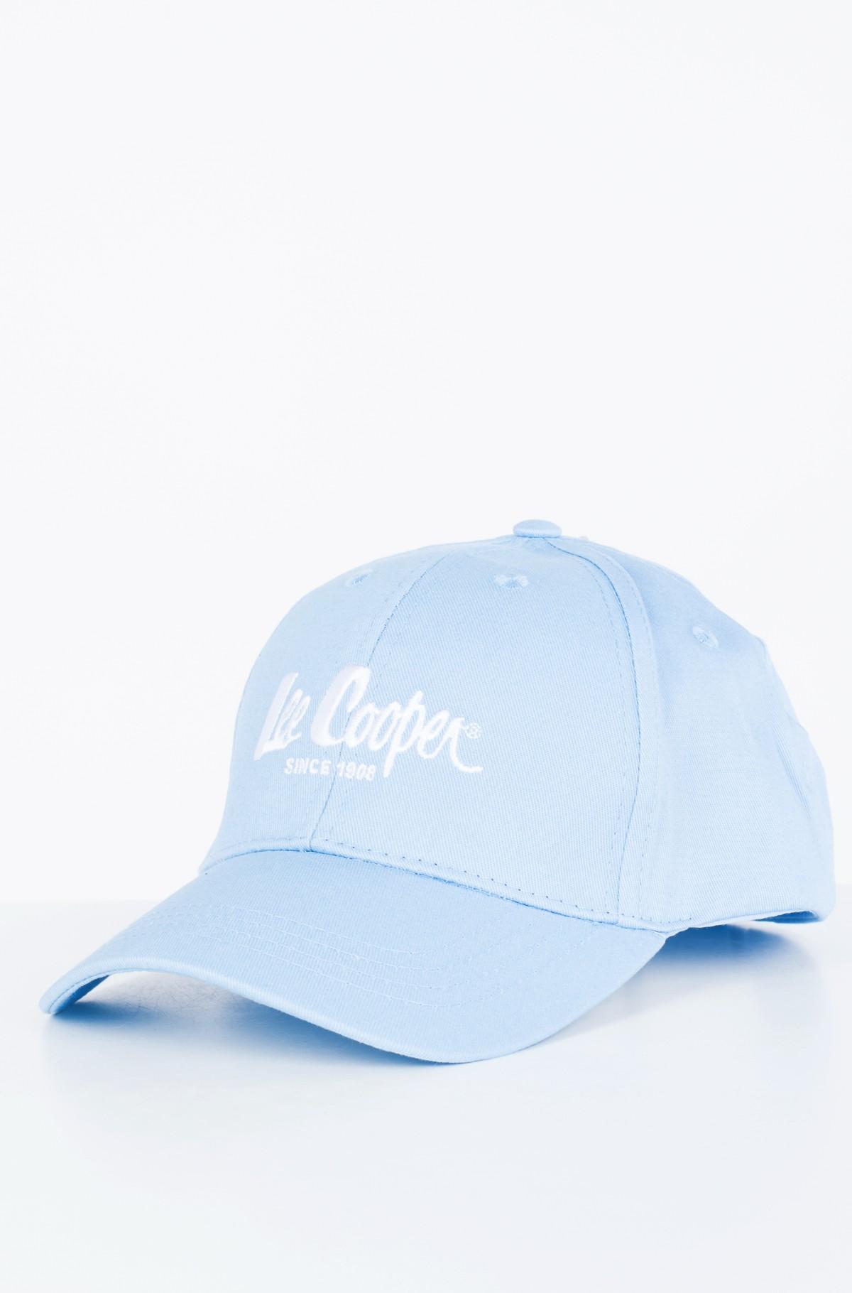 Kepurė su snapeliu  CAP 0802-full-1