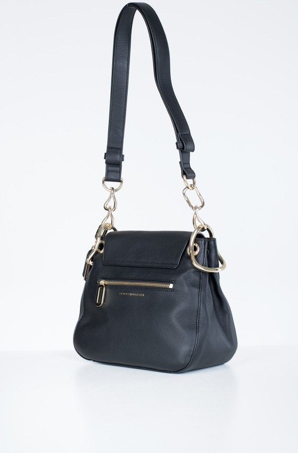 SOFT TLOCK SATCHEL-hover