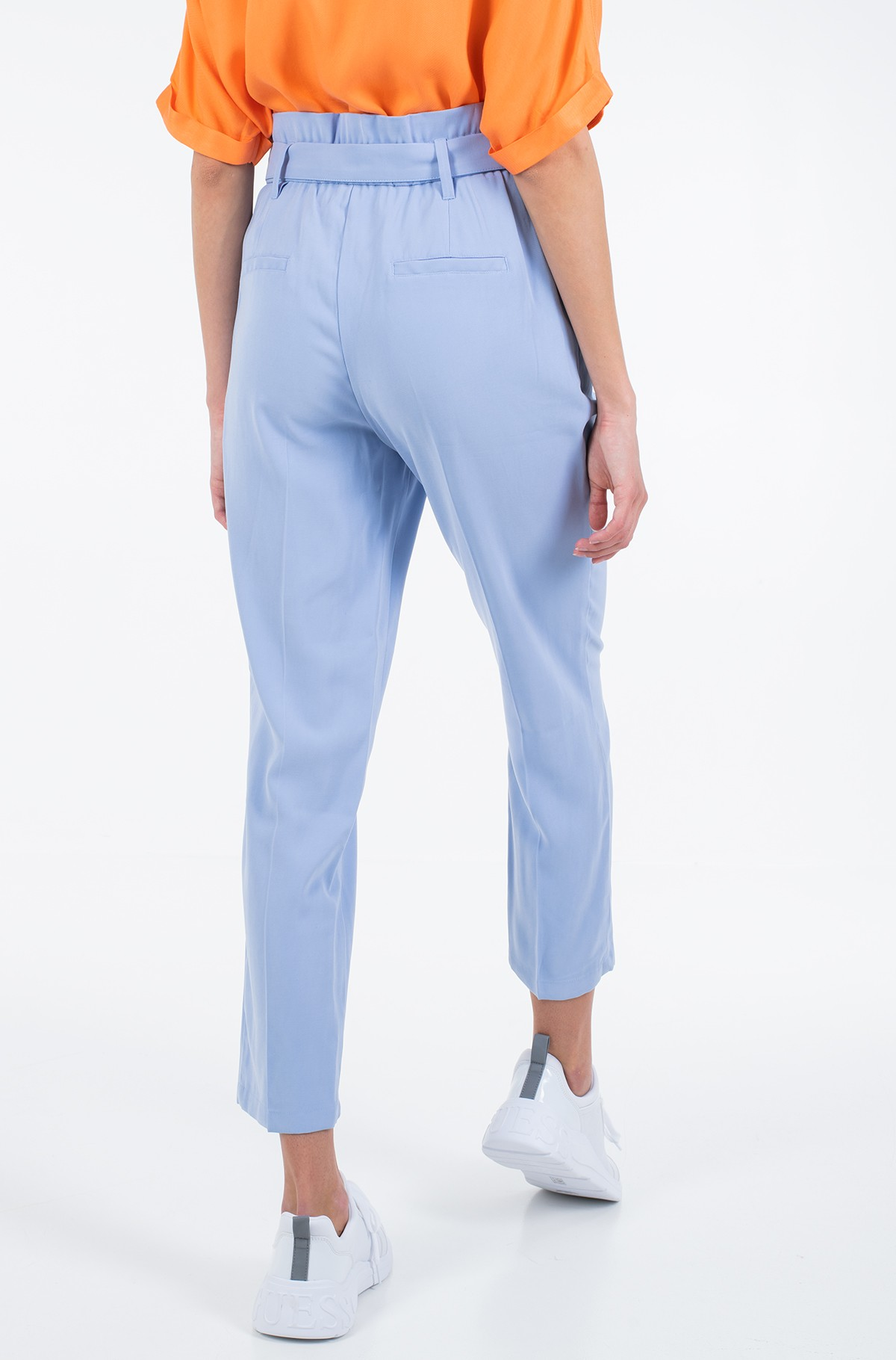 Fabric trousers 1016554-full-2