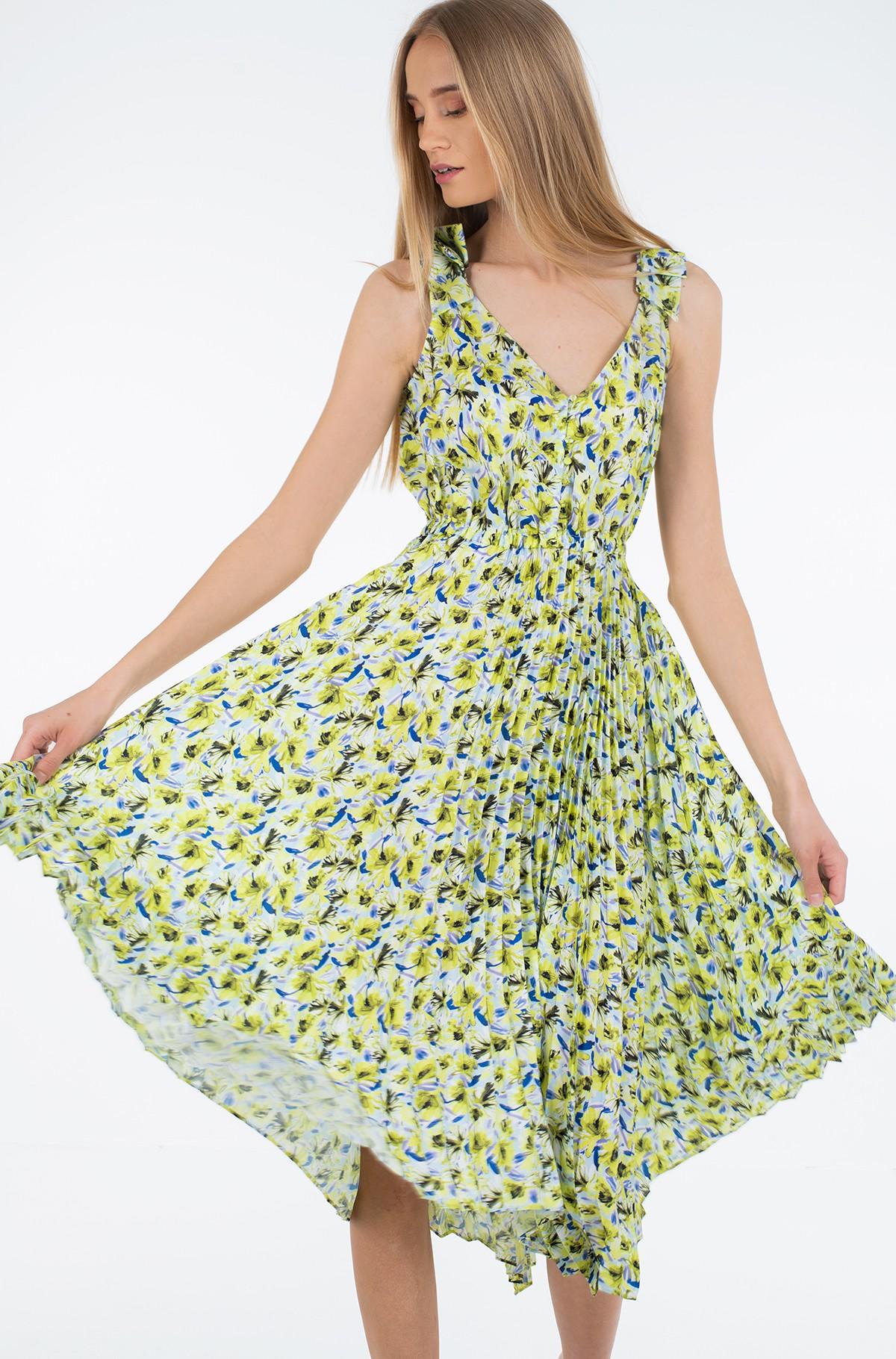 Suknelė W0GK0L WCUN0-full-1