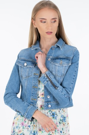 Denim jacket W0GN22 D3LD2-1