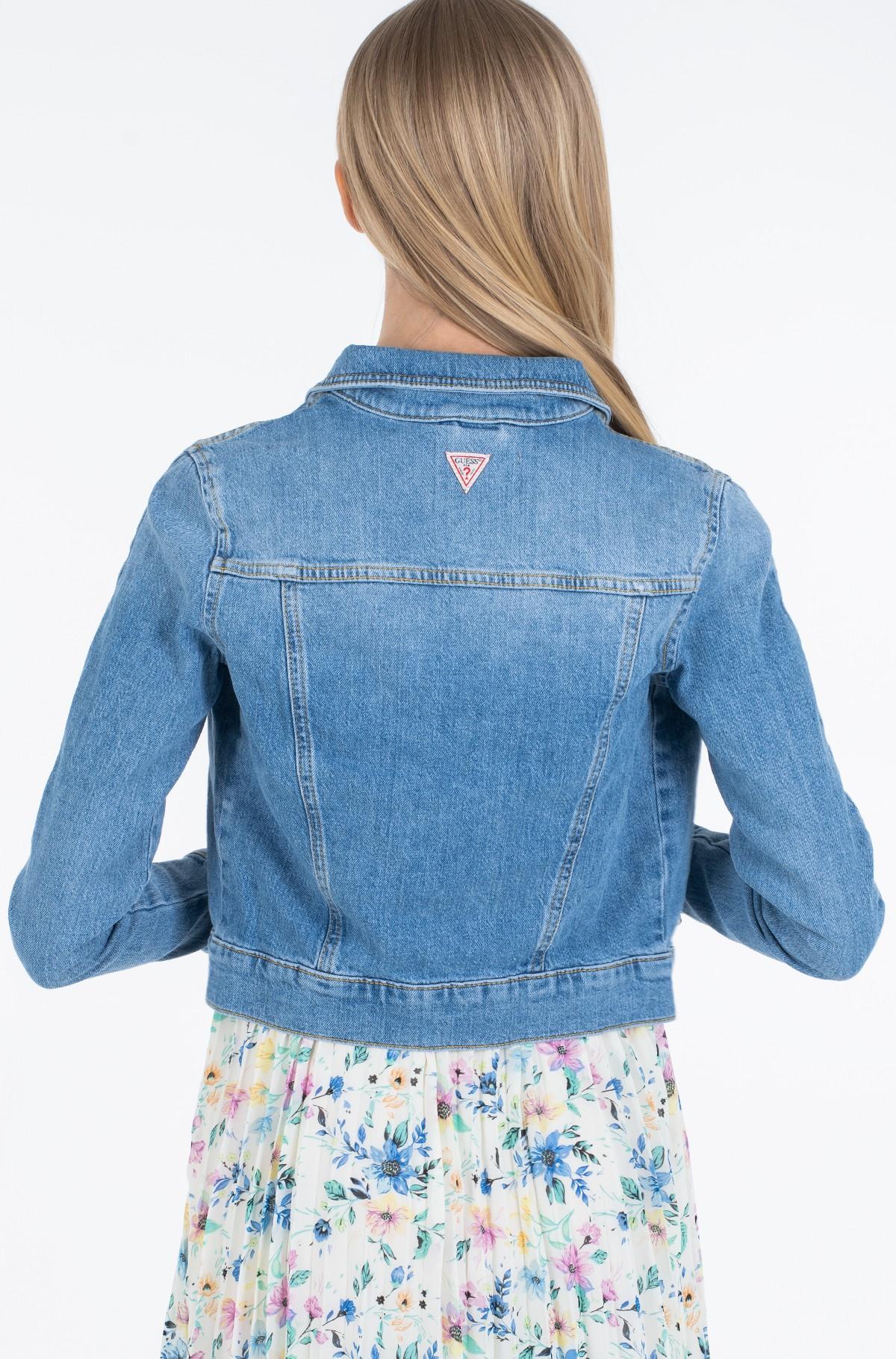Denim jacket W0GN22 D3LD2-full-2