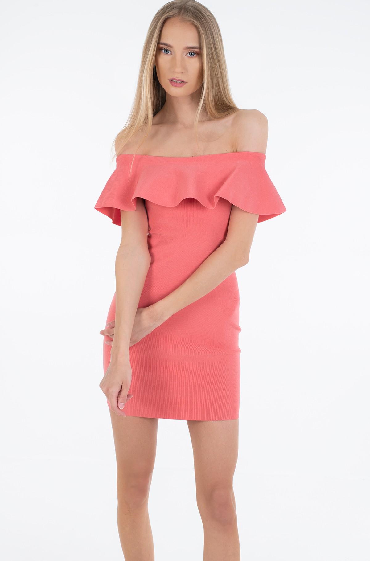 Suknelė W0GK18 Z2D10-full-1