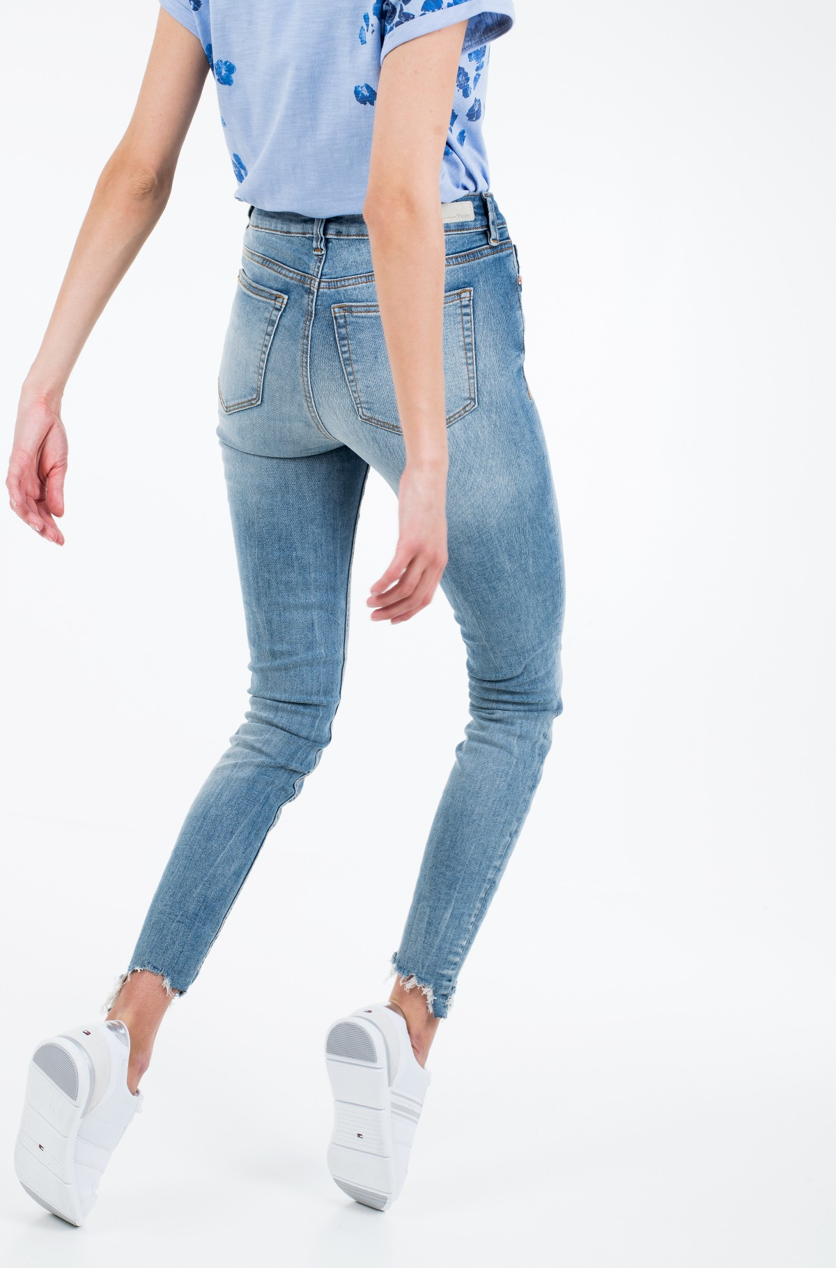 Džinsinės kelnės 1016458-full-2