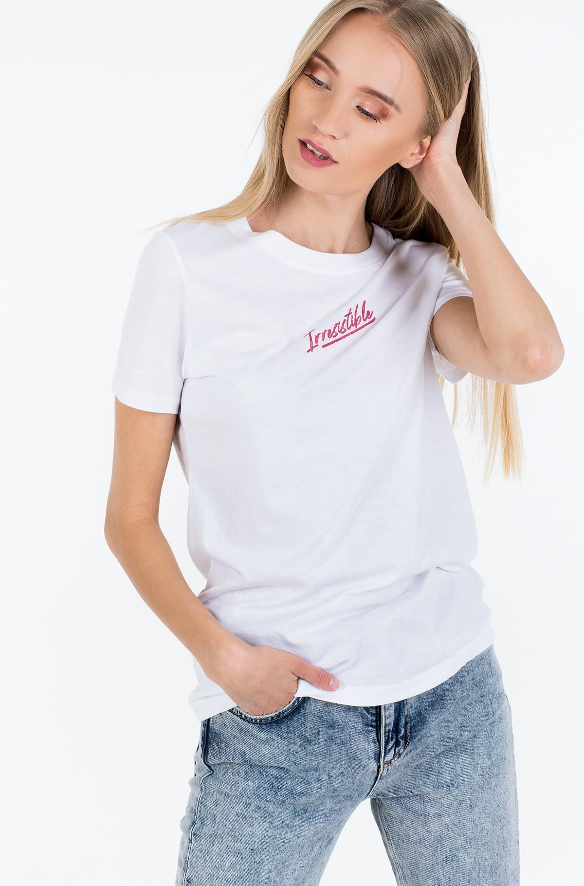 T-shirt W0GI20 K46D0-full-1