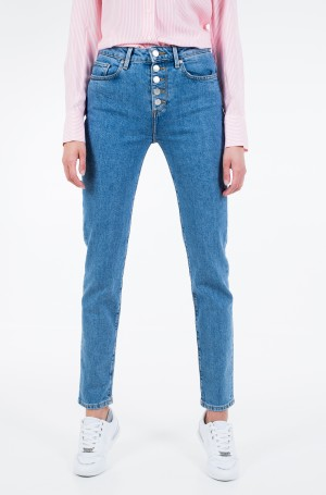 Jeans RIVERPOINT CIGARETTE HW A PATTY-1
