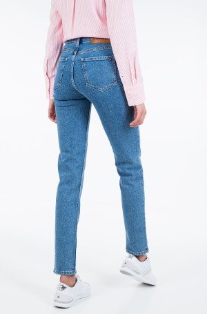 Jeans RIVERPOINT CIGARETTE HW A PATTY-2