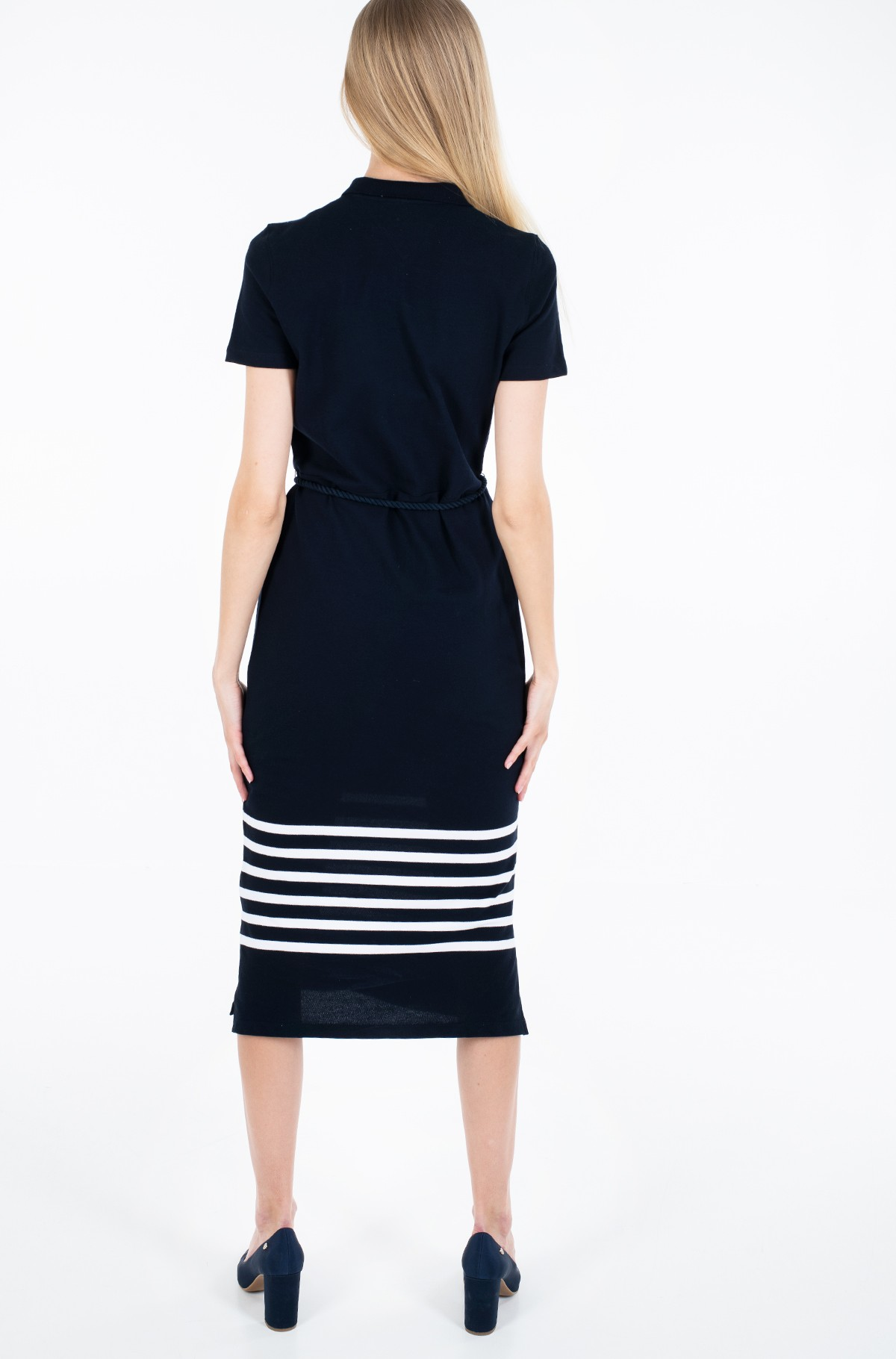 Polokleit TALIA POLO DRESS SS-full-2