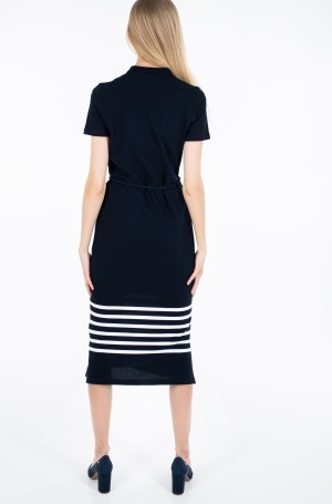 Polokleit TALIA POLO DRESS SS-2