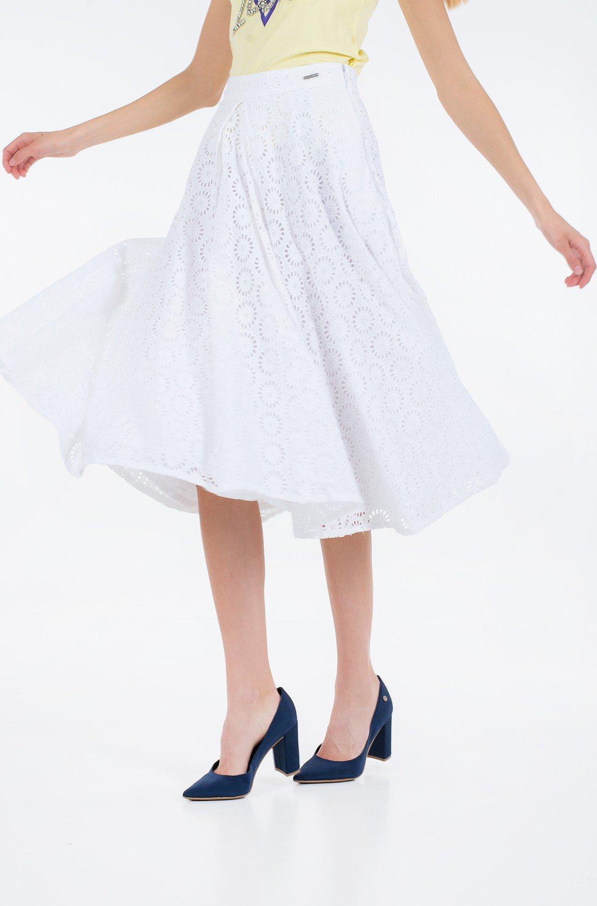 Skirt W0GD29 WCTZ0-full-1