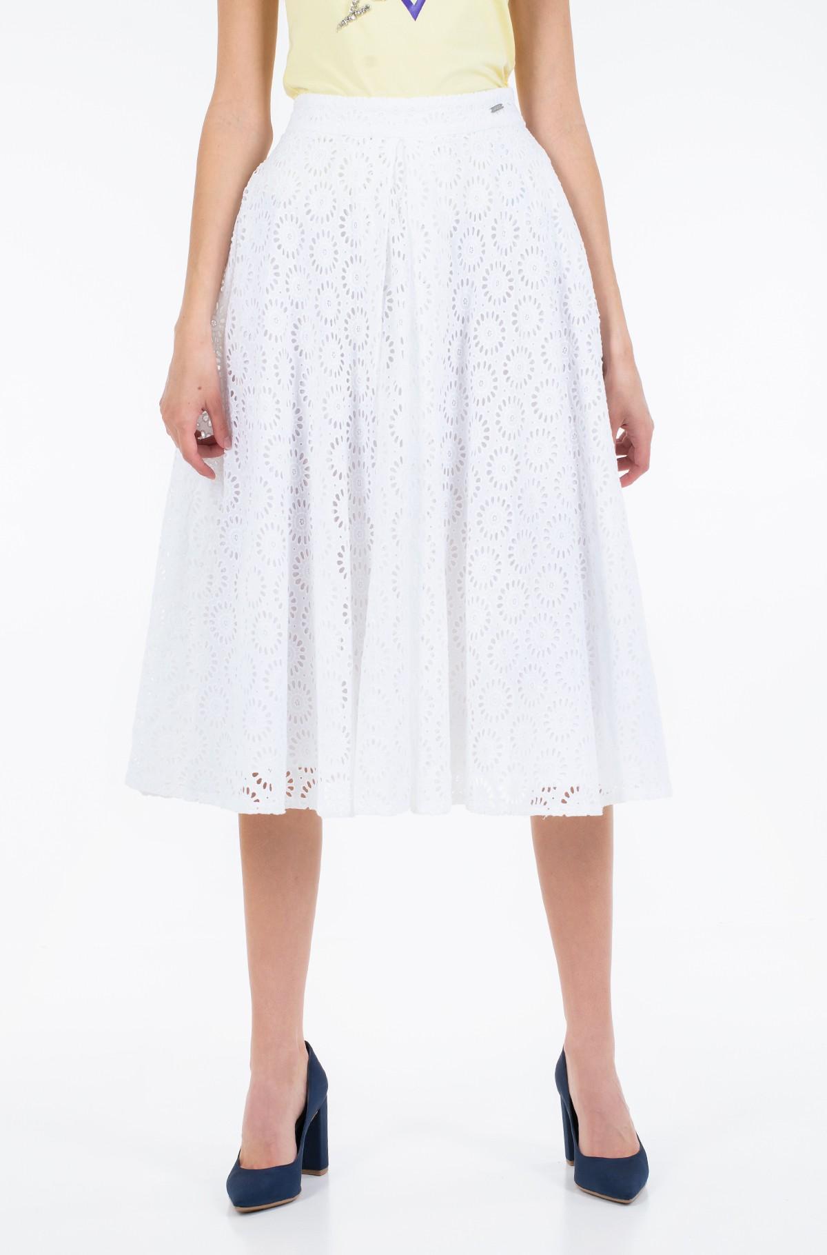 Skirt W0GD29 WCTZ0-full-2