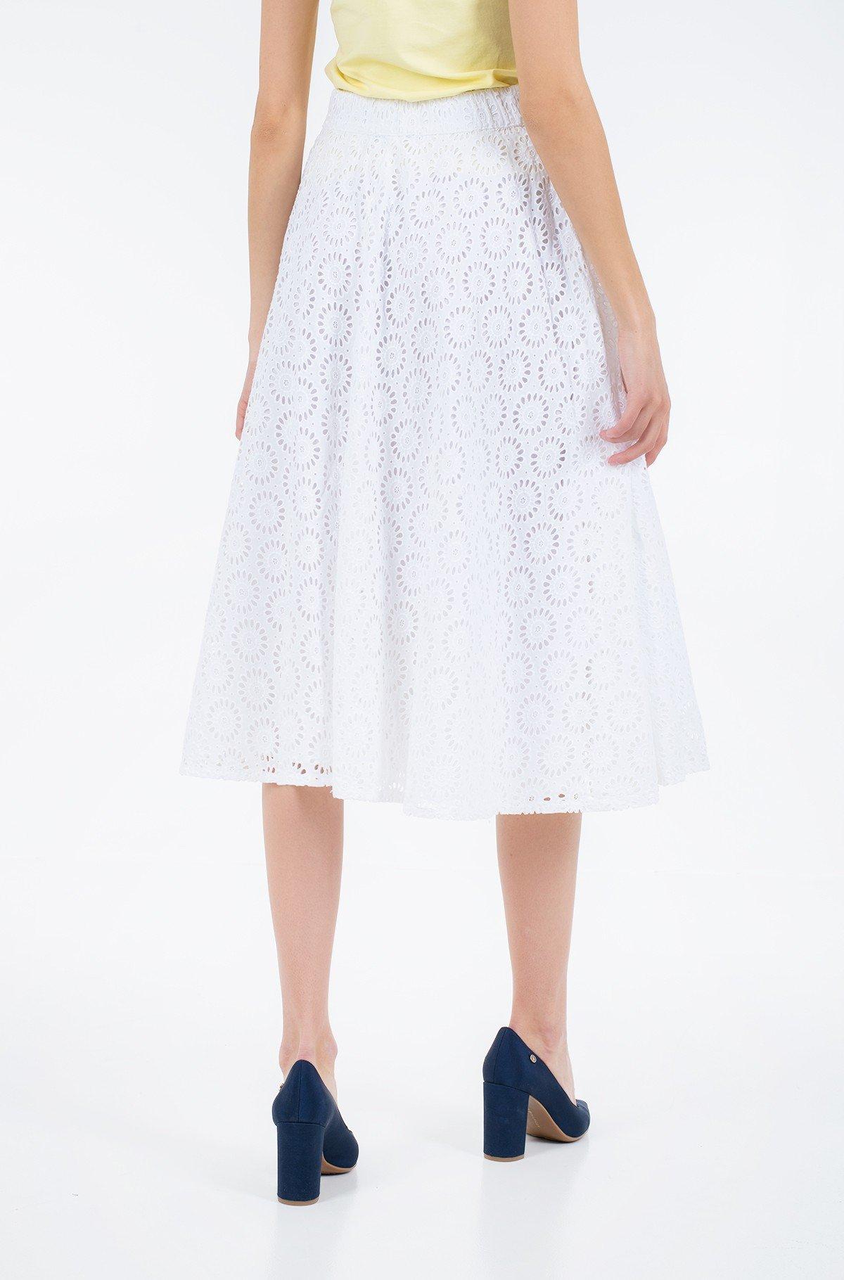 Skirt W0GD29 WCTZ0-full-3