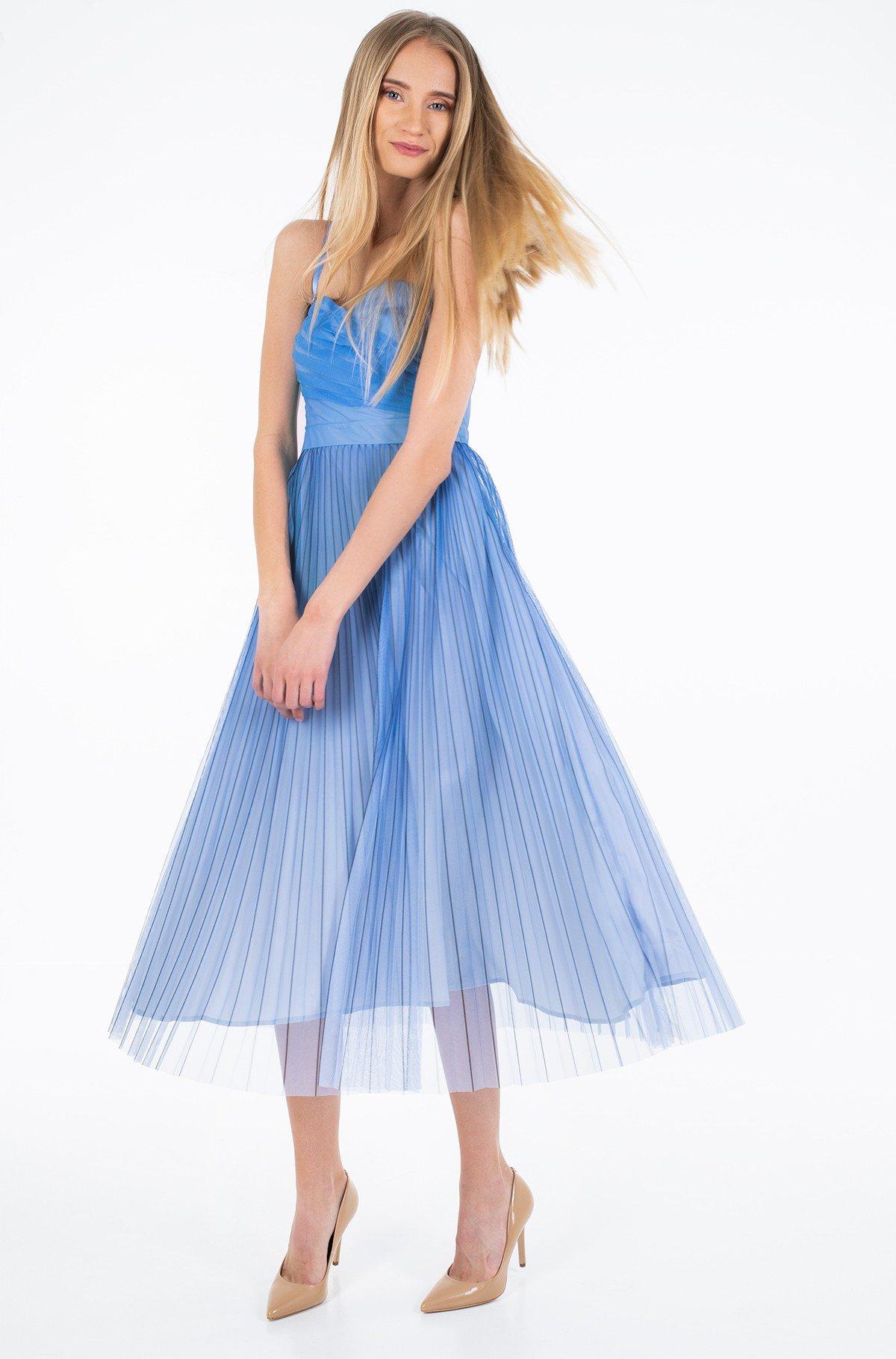 Midi dress W0GK1I WCVB0-full-1