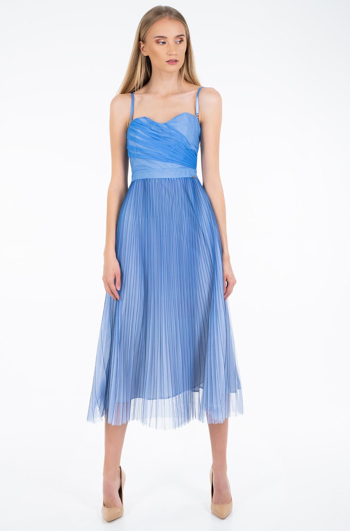 Midi dress W0GK1I WCVB0-full-2