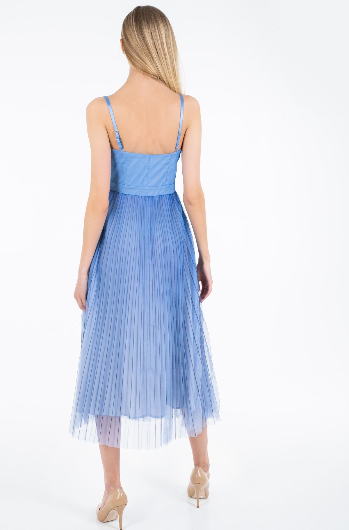 Midi dress W0GK1I WCVB0-full-3