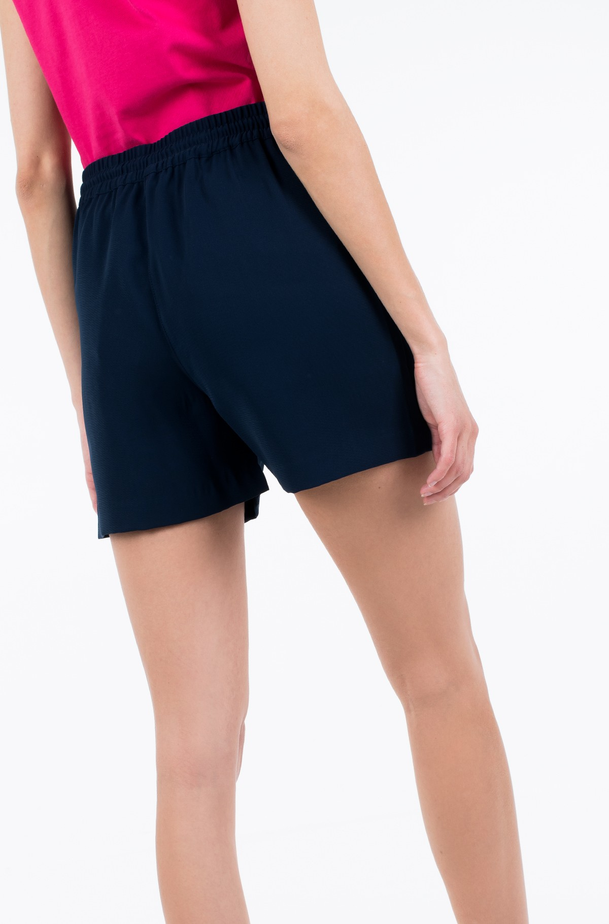 Šortai TJW SMART JOG SHORT-full-2