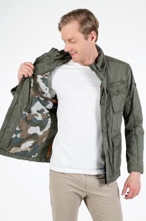 Fabric jacket 420010/3R82-1