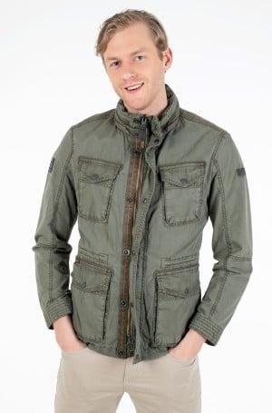 Fabric jacket 420010/3R82-2
