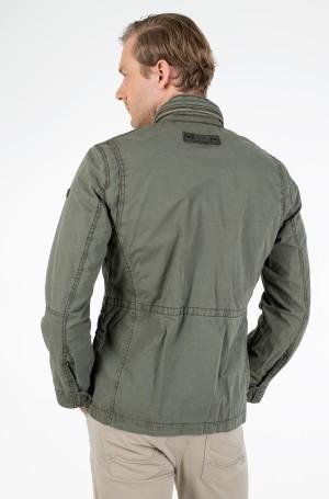 Fabric jacket 420010/3R82-3