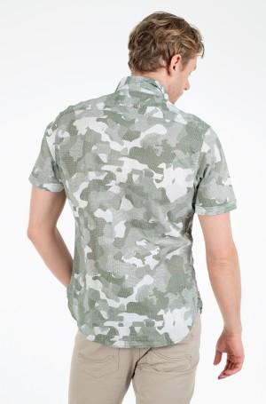 Marškiniai su trumpomis rankovėmis 409239/3S62-2