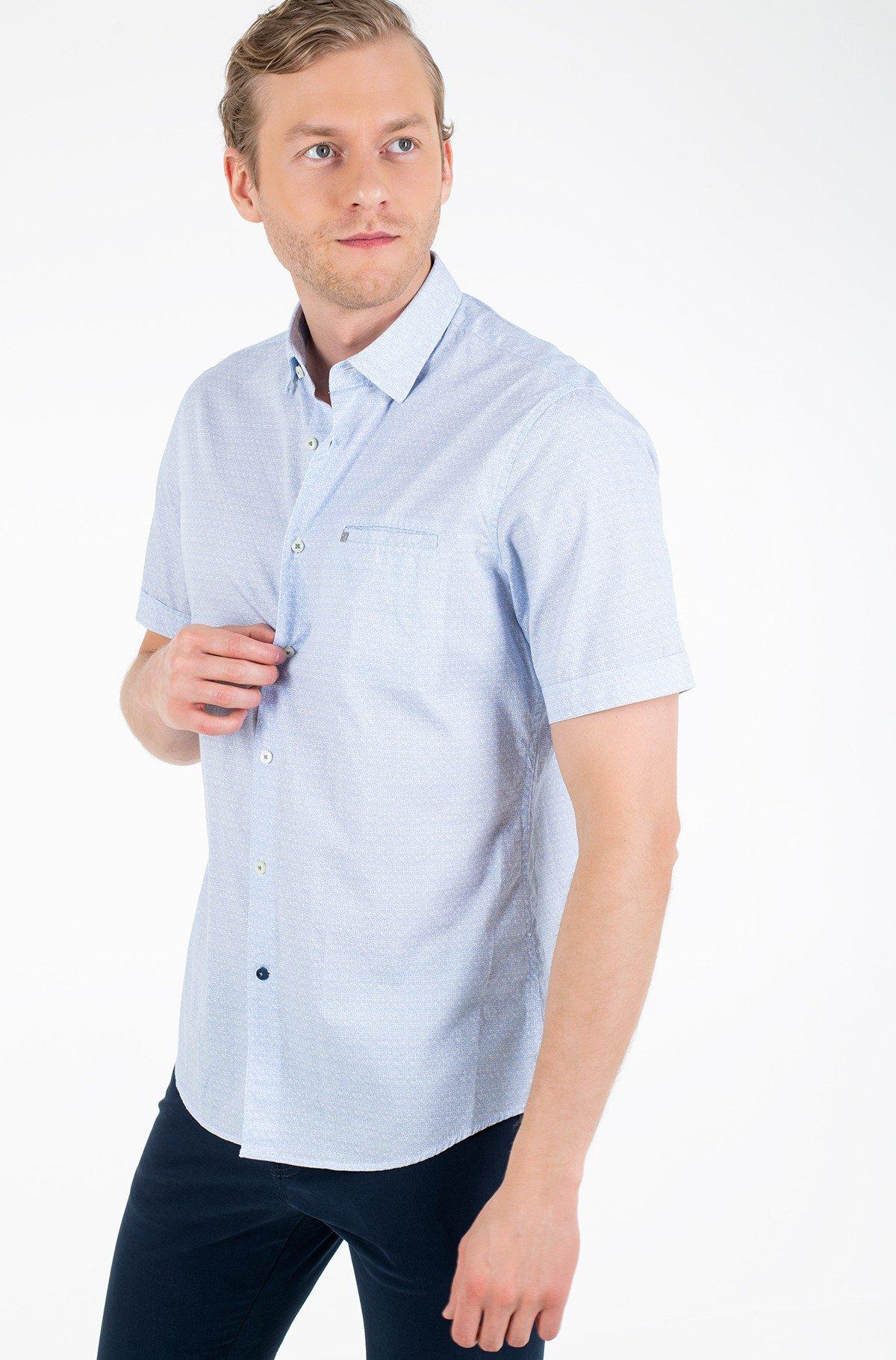 Marškiniai su trumpomis rankovėmis 53911-27123-full-1