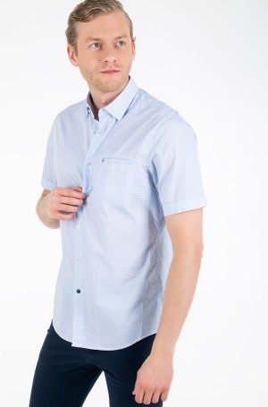 Short sleeve shirt 53911-27123-1