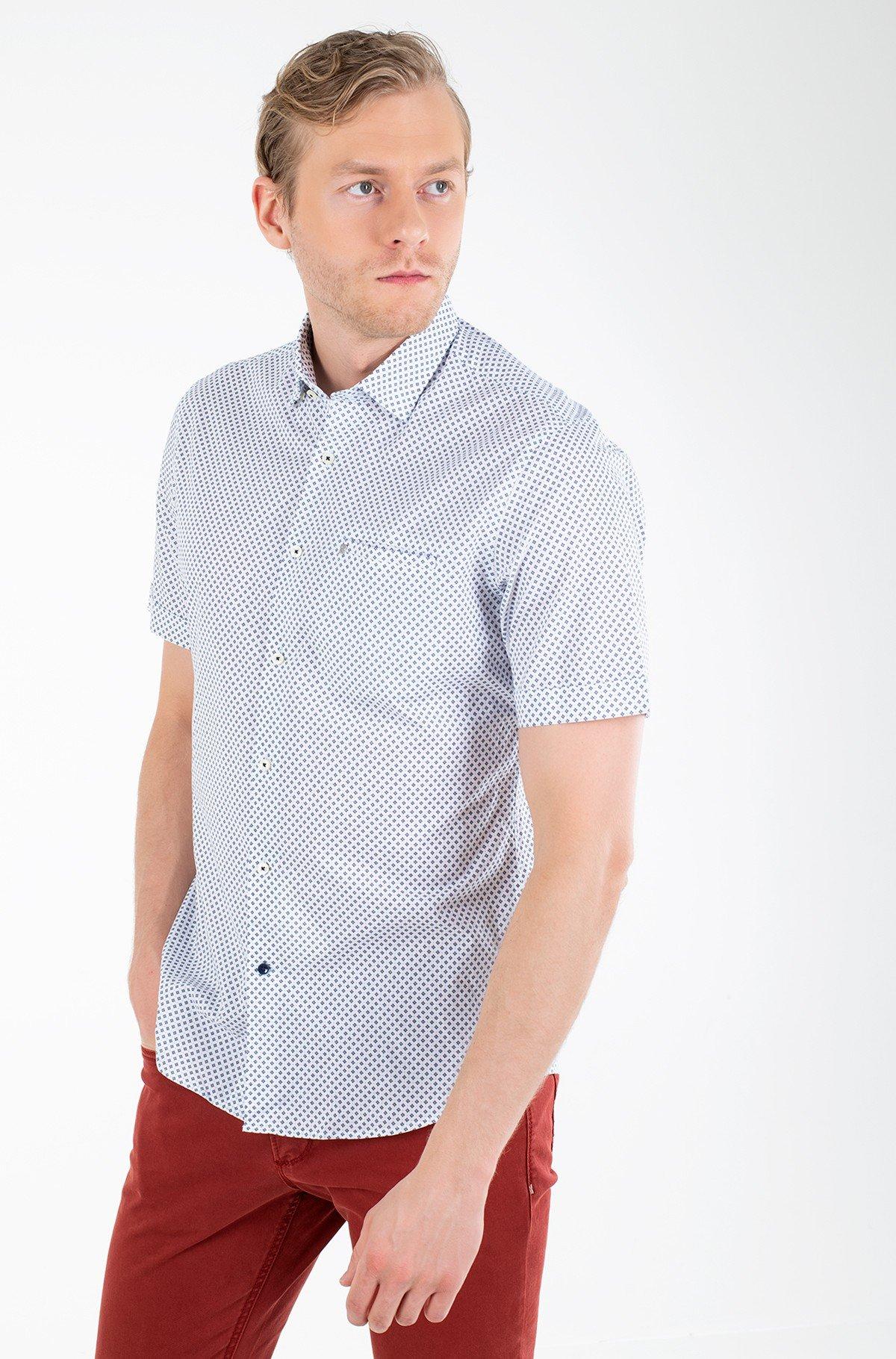 Marškiniai su trumpomis rankovėmis 53911-27124-full-1