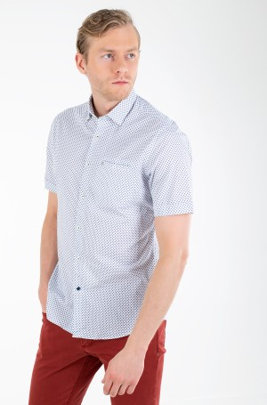 Marškiniai su trumpomis rankovėmis 53911-27124-1