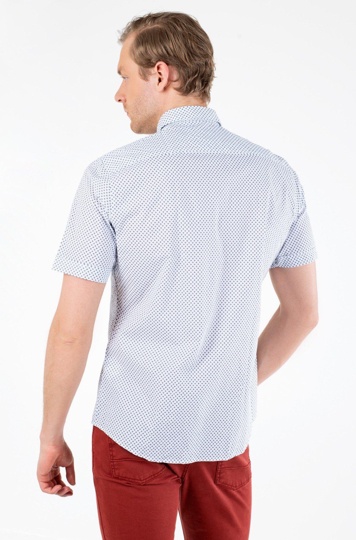 Marškiniai su trumpomis rankovėmis 53911-27124-full-2