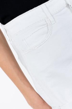 Lühikesed teksapüksid W0GD18 D3ZY4-2