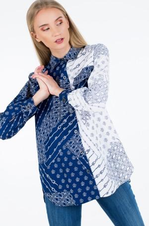 Marškiniai MILLIE PRT SHIRT LS W3-1