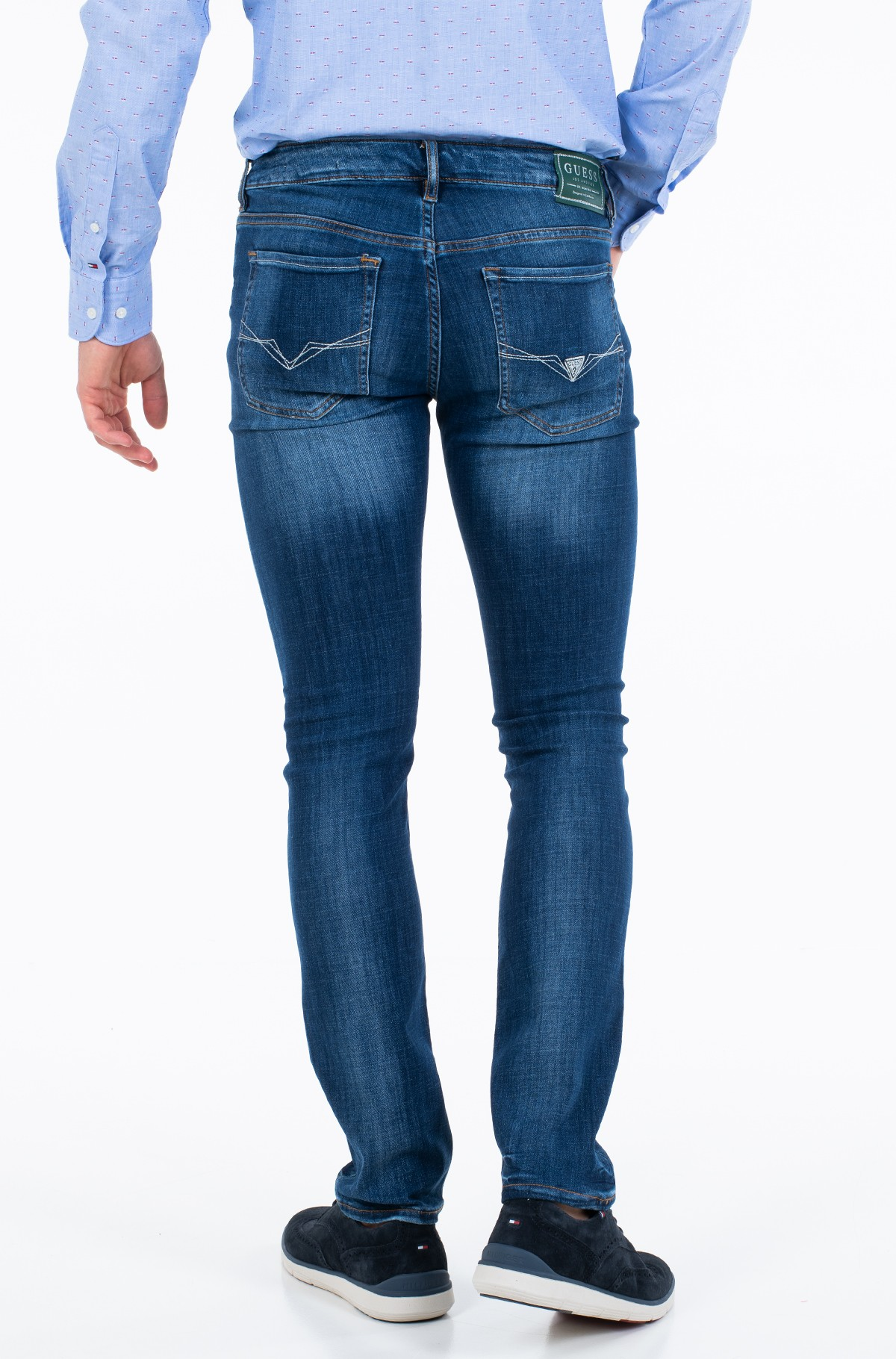 Džinsinės kelnės M01AN2 D3YL1-full-2