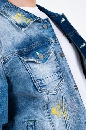 Denim jacket M0GN14 D3Y9E-2