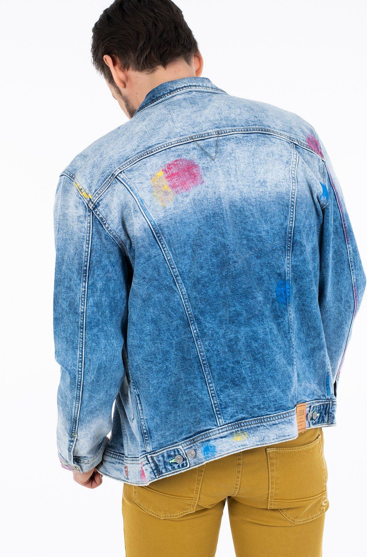 Denim jacket M0GN14 D3Y9E-full-3