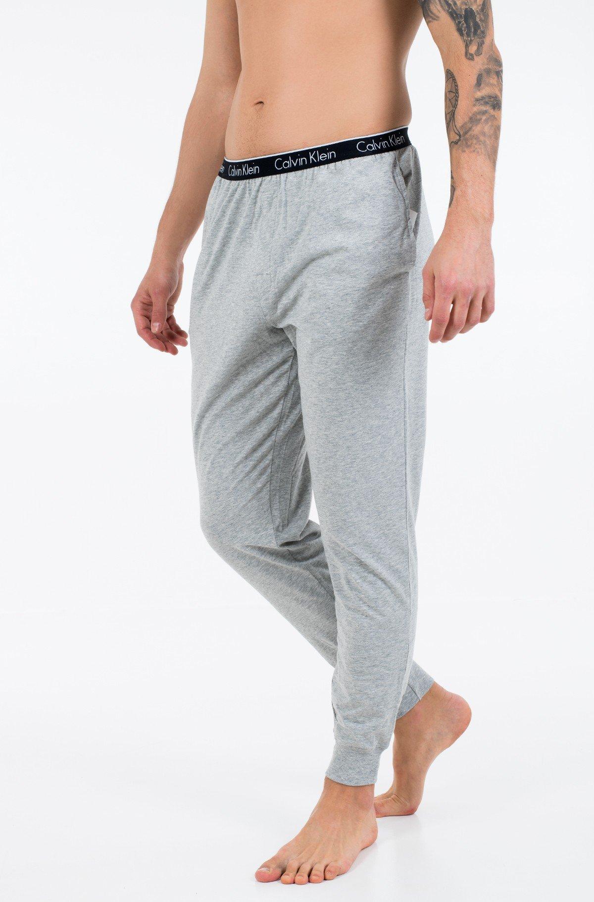 Pižamos kelnės 000NB1165E-full-1