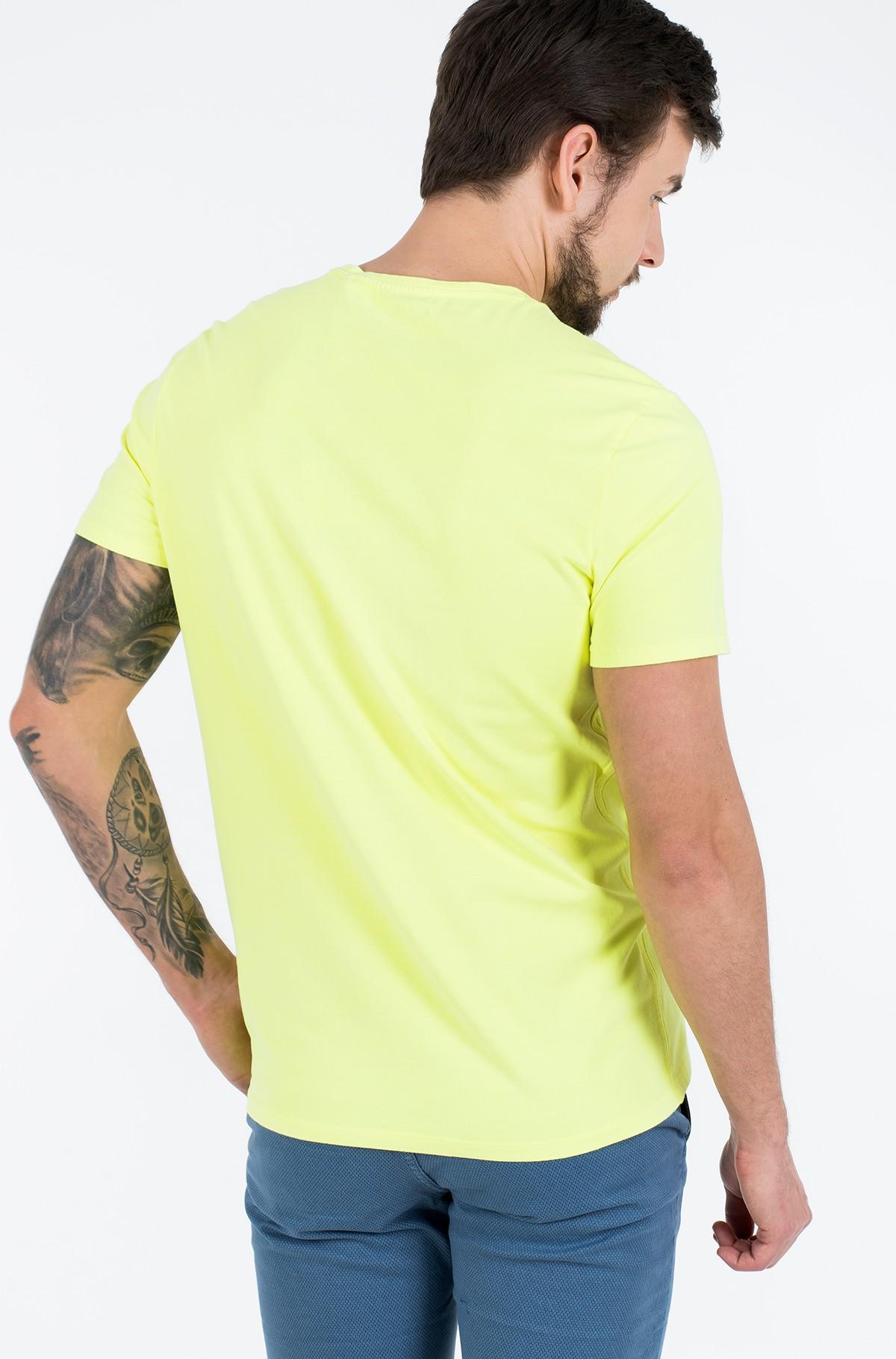 T-shirt M0GI65 J1300-full-2