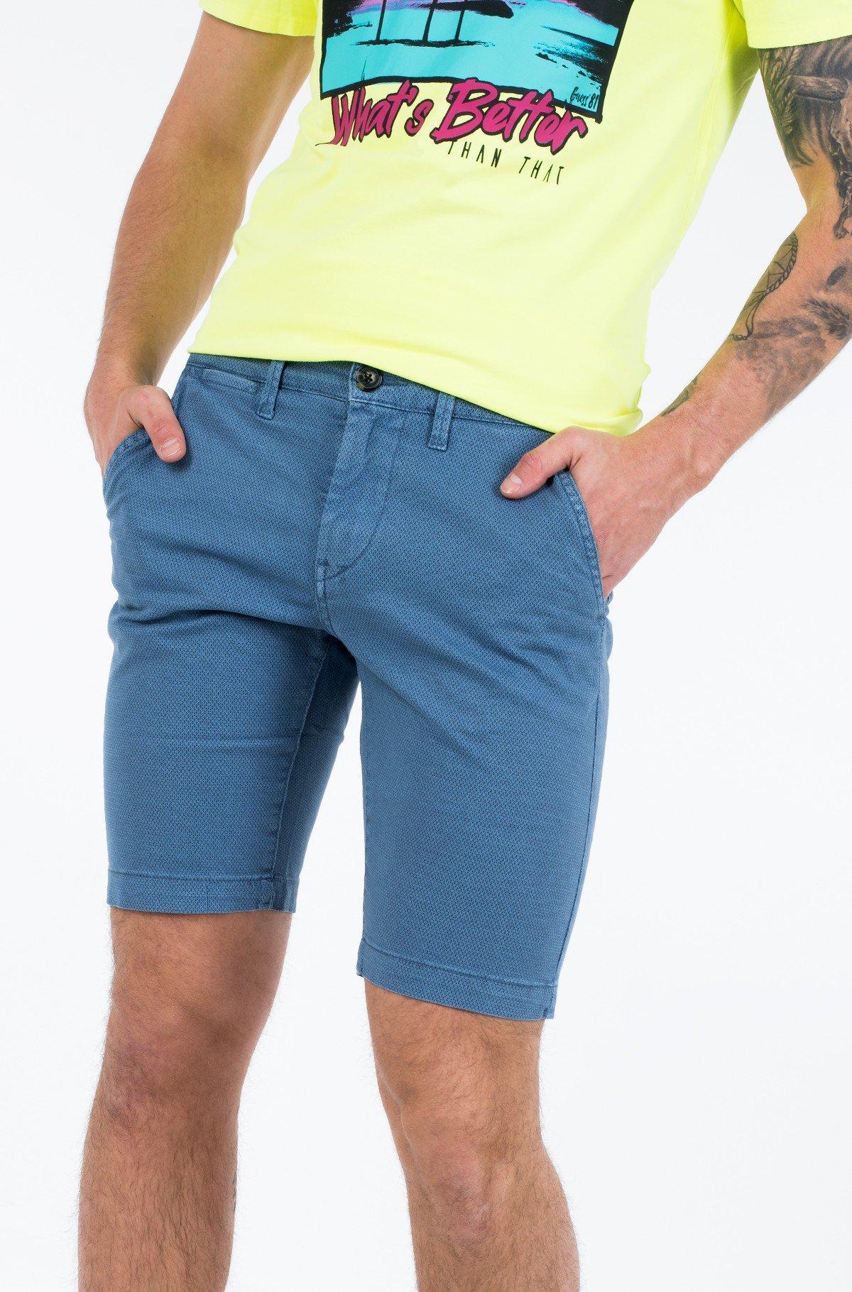Shorts CHARLY SHORT MINIMAL/PM800773-full-1